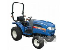 Compact tractor TH4000 series